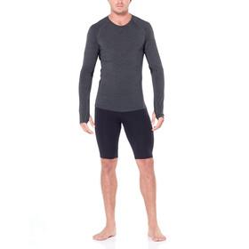 Icebreaker M's 200 Zone Shorts Black/Mineral